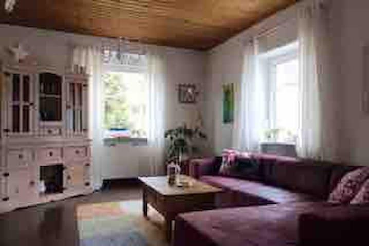 Nürburgring / Boos  Schöne drei Zimmer Wohnung