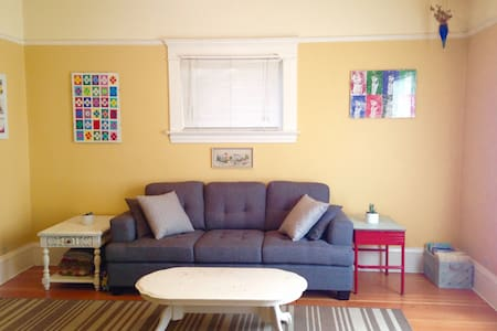 Character Craftsman by Whole Foods - Bellingham - House