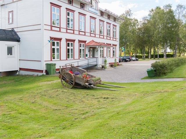A real Bed & Breakfast - Hagfors S - Bed & Breakfast
