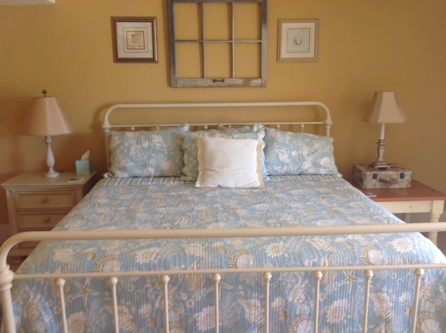 Soft new cotton quilt