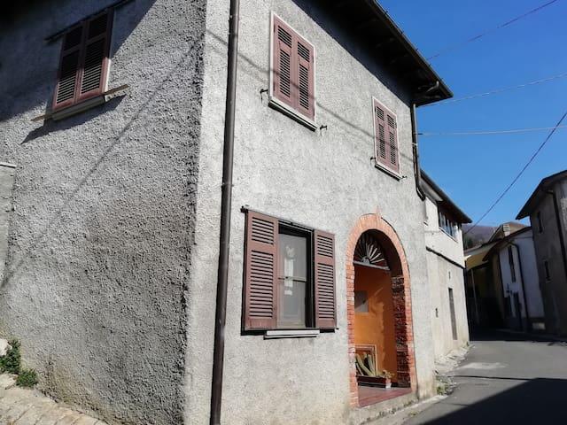 Casa Noemi