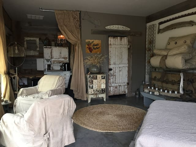 Cozy Country Guest Home - McKinney - Srub