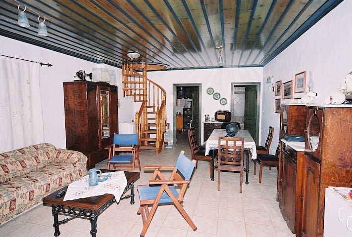 ASIMINA APARTMENTS - Sporades - Huis