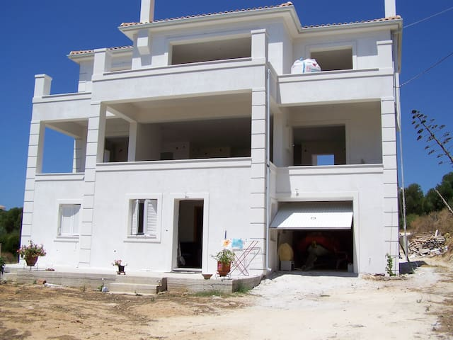 Villa GAIA - Pesada - Apartment