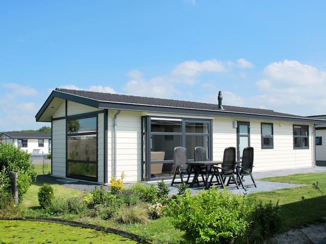 Holiday home Park de Woudhoeve for 5 persons