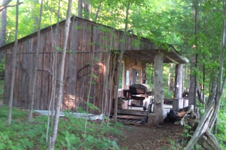 Small off the grid cabin - Renfrew - Lain-lain