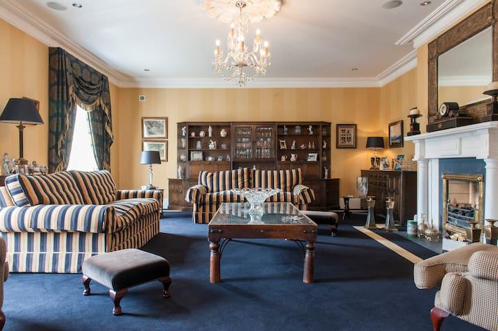 Myra Manor, Malahide, Co Dublin - Malahide - Rumah