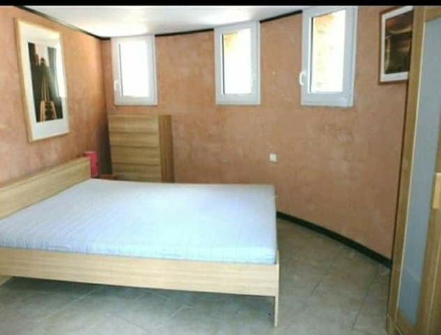 Appartement chambre 1