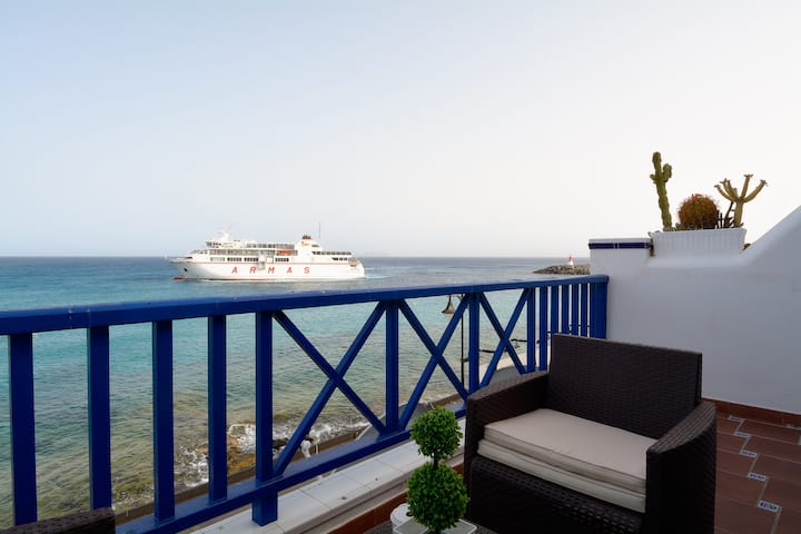 Macarena Top Playa Blanca Stunning SeaViews 3 beds