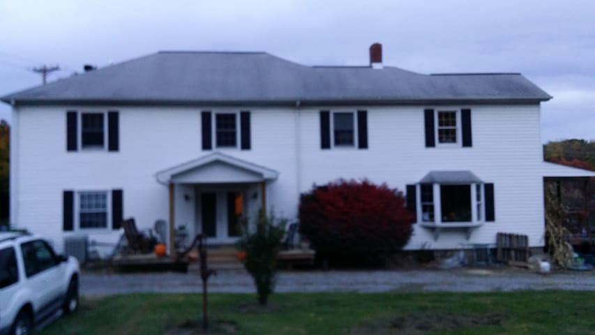 Gibsonia, Pa House