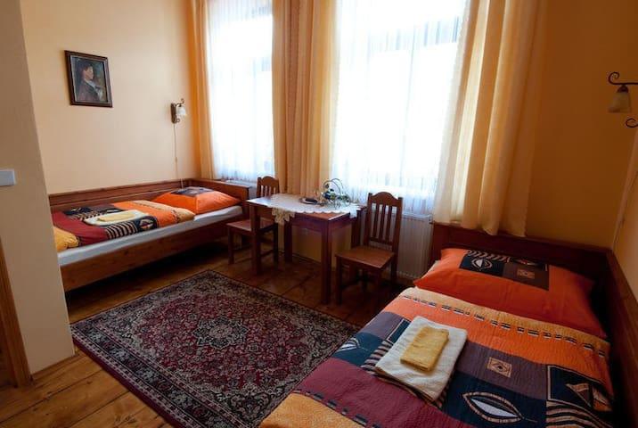 Apartmány Pension Ulrika - Loket - Bed & Breakfast