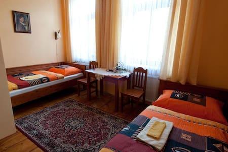 Apartmány Pension Ulrika - Loket