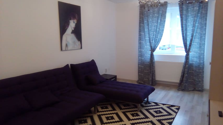 Kassandra Apartament - Brașov - Appartement