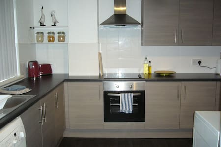 10 Attlee Place - Clydebank - Apartment