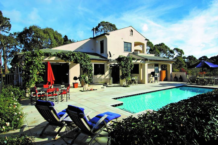 Lifestyle with Nature & Pool - Riverhead - Villa