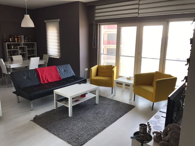 Sinpas Altinoran - Çankaya - Serviced apartment