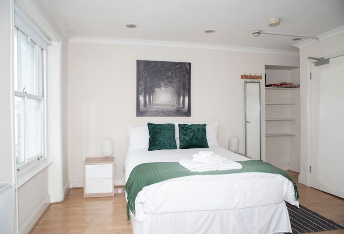 PERFECT Studio HYDE PARK - Zone 1