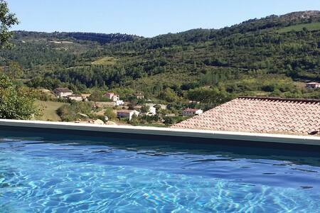 Couiza, Aude, high spec house for a luxury holiday - Couiza - 独立屋