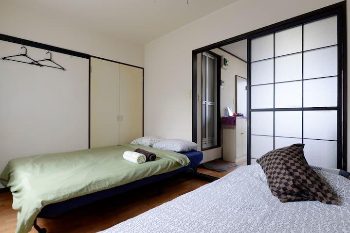 1bedroom ! promotion@Ikebukuro - Toshima-ku,zoushigata2-8-20