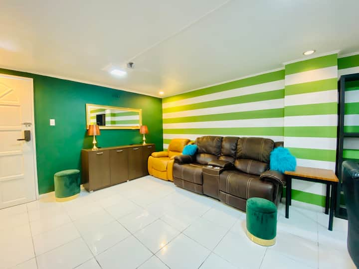 Best Value: 52-Sqm Condo In Timog QC