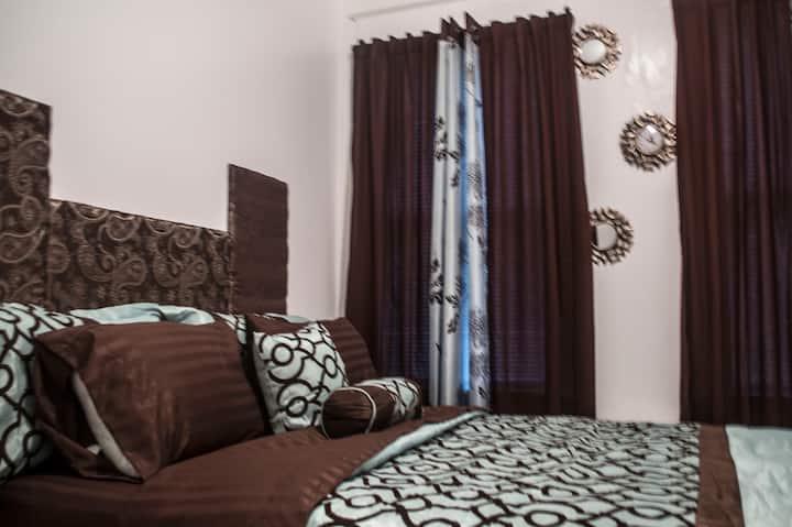 Cozy 3 bedroom home