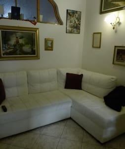 Casa vacanza - Fauglia - Apartment