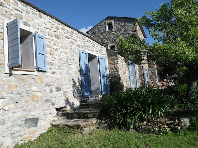 Merveillac - Saint-Florent - Bed & Breakfast