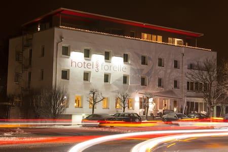 Hotel Forelle Dachau