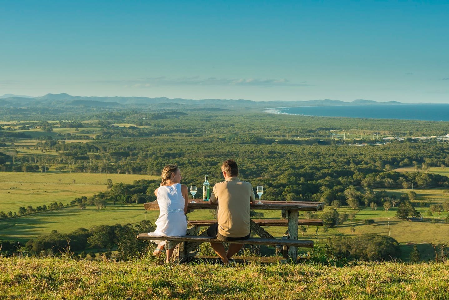 The best views in Byron... Come and see for yourself!