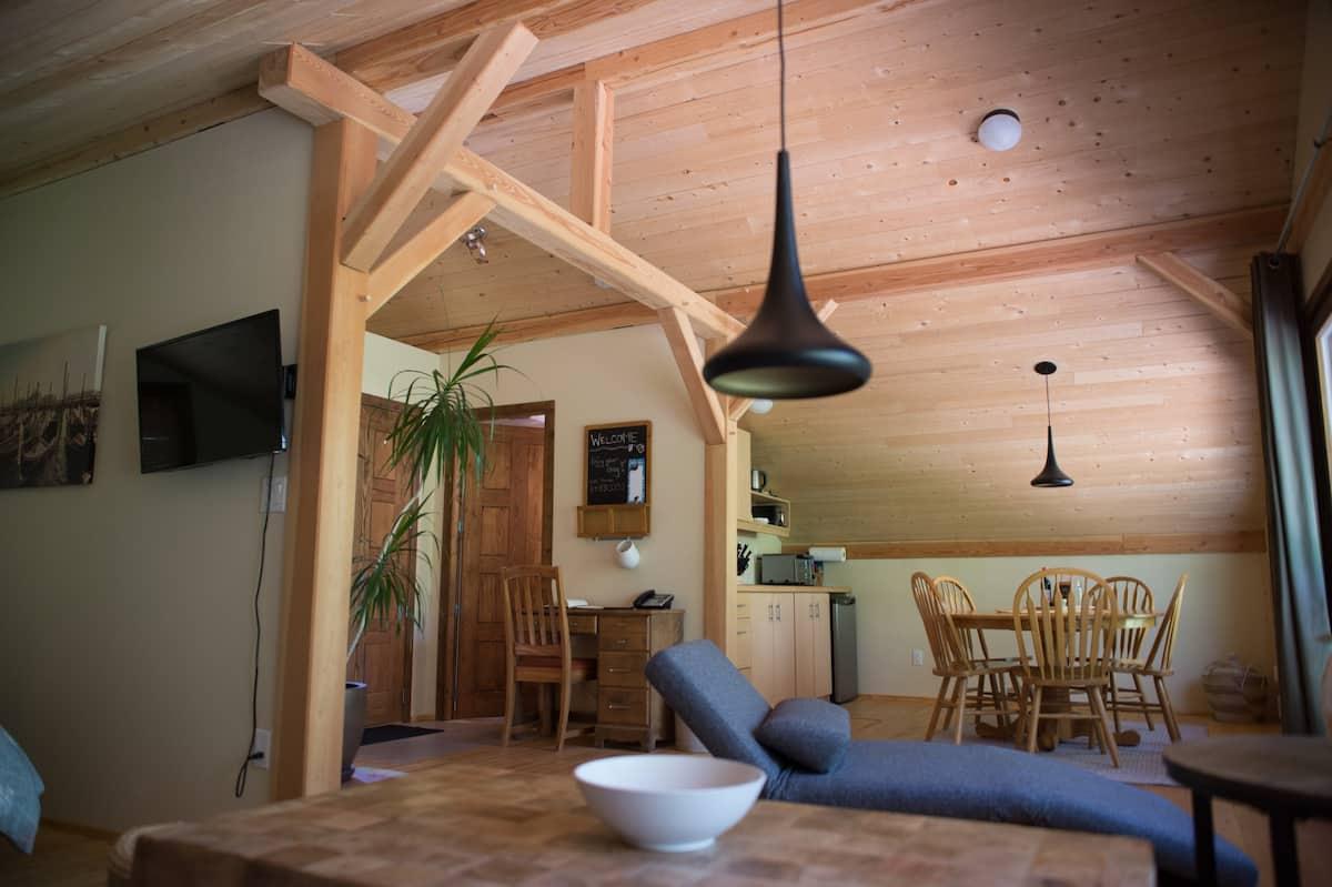 okanagan cabin rentals