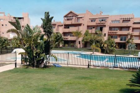 2 Bedrooms Apts in  #1 - Torre-Pacheco