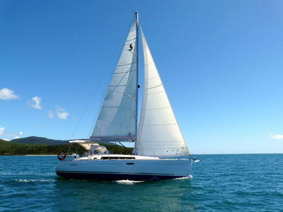 Premium Yacht