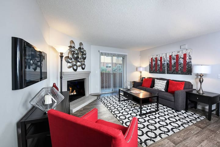 A home you will love | 2BR in Boulder