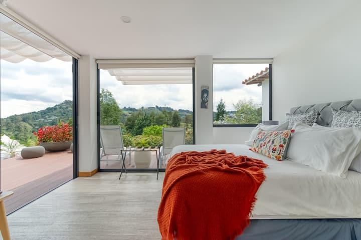 TEVA HOUSE 2 - Deluxe Suite