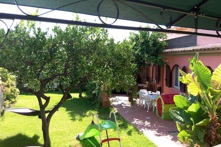 Casa Vacanze Noemi (Taormina 20km Etna 25km Eolie) - Riposto