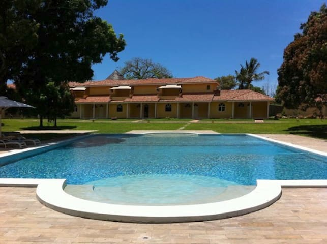 Mwembe Resort  Luxury Suites Malindi