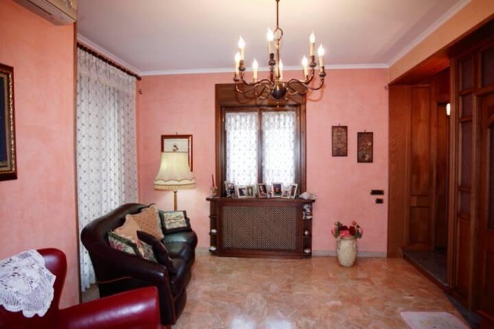 Fantastico Appartamento con Terrazza