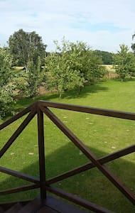 loft in green - Huldenberg