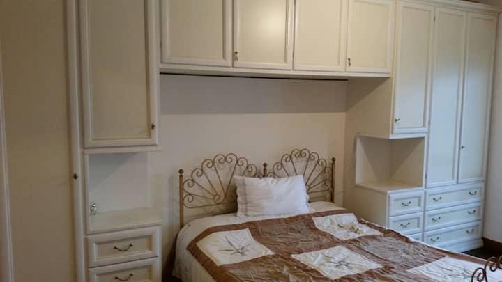 Affitto appartamento a Parco Leonardo-Fiumicino.