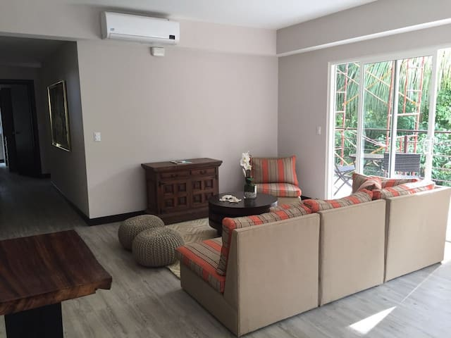 Apartamento Playa Hermosa Jaco - Playa Hermosa - Appartement