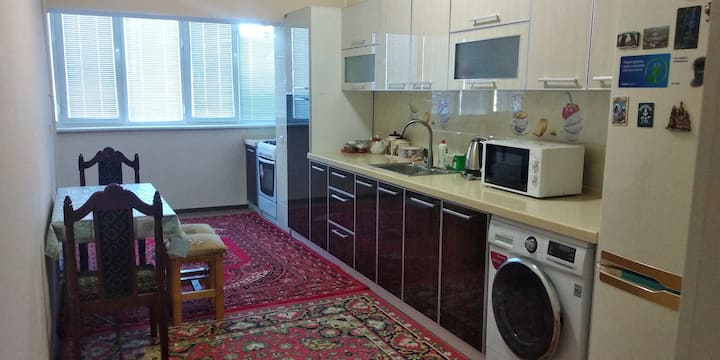 Appartment in Bukhara