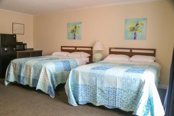 Oak Island Extended Stay 117-POOL