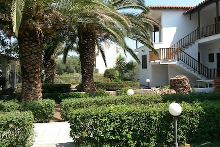 Chalkidiki, Holidays in Psakoudia - Psakoudia - Apartment