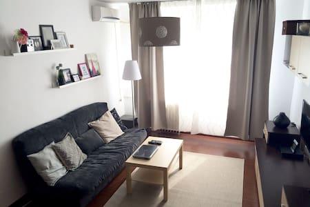 Cozy apartment in Residential area - București