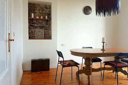 ROTA - Sea View With Balcony Apt. in Sultanahmet. - Istanbul