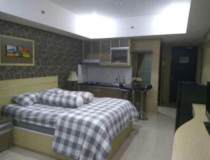Sewa Apartemen Taman Sari La Grande Sultan Suite