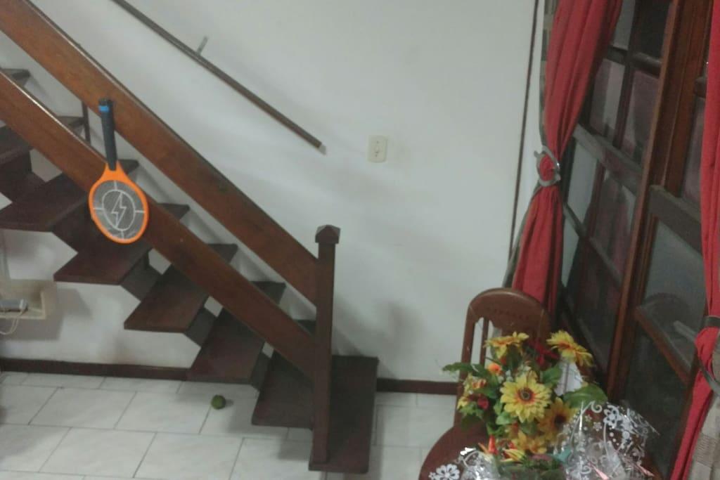Hall level 1