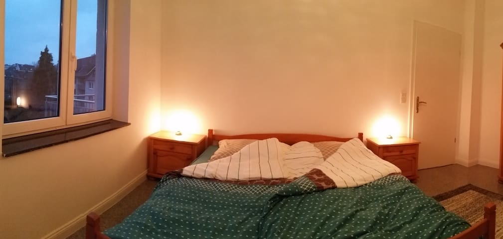 newly renovated guest room - Keulen - Appartement