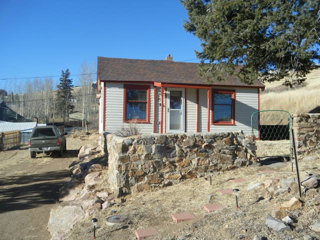 The Cottage at Cripple Creek