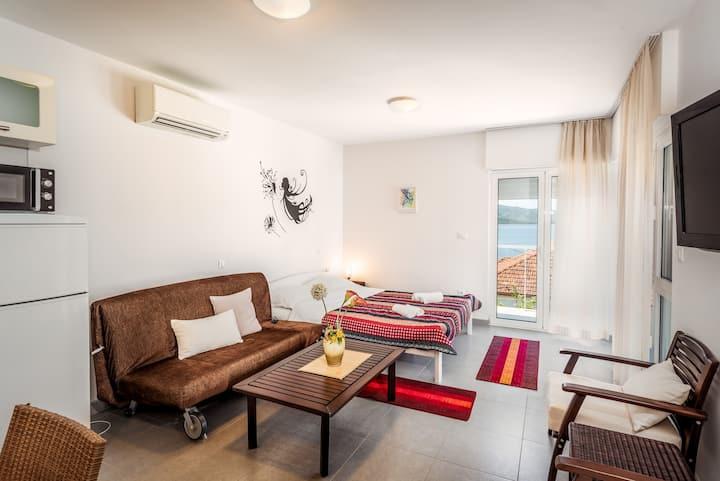 Apartman Gelo, Apartman 3